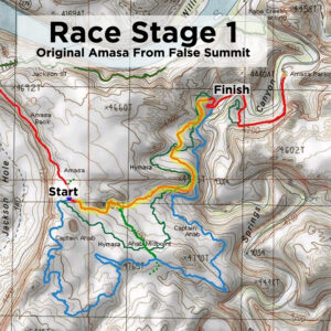2015 Final Race stage 1