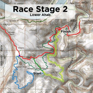 2015 Final Race stage 2